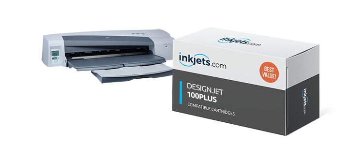 DesignJet 100plus