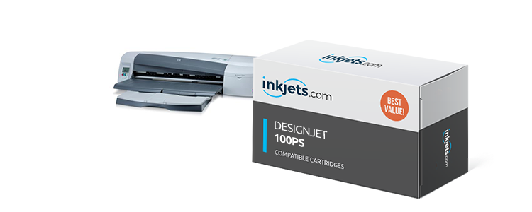 DesignJet 100ps