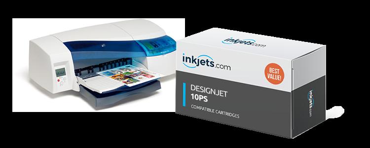 DesignJet 10PS