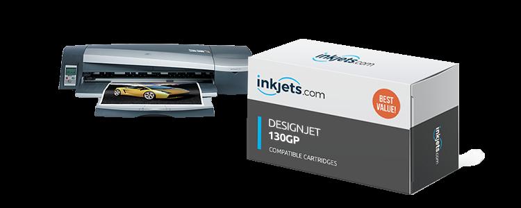 DesignJet 130gp