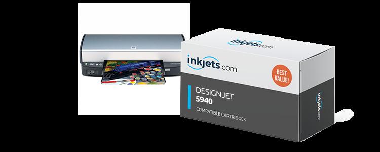 DesignJet 5940