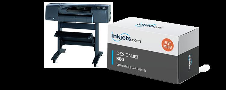 DesignJet 800