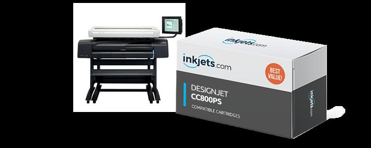 DesignJet cc800ps
