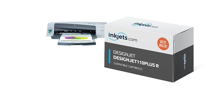 DesignJet 110plus r