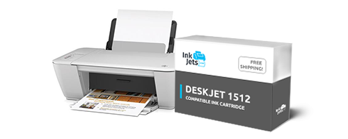 DESKJET 1512 TREIBER WINDOWS 7