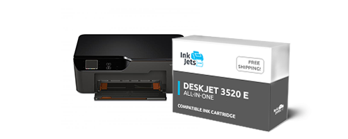 Deskjet 3520 e-All-in-One