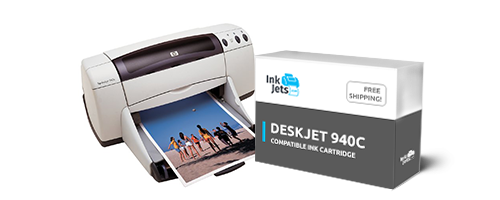 940C DESKJET DRIVERS FOR WINDOWS XP