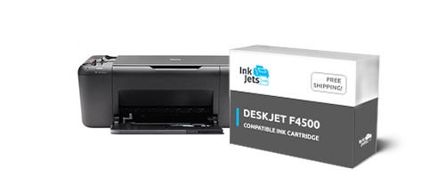 hp deskjet f4500 ink cartridge. Black Bedroom Furniture Sets. Home Design Ideas