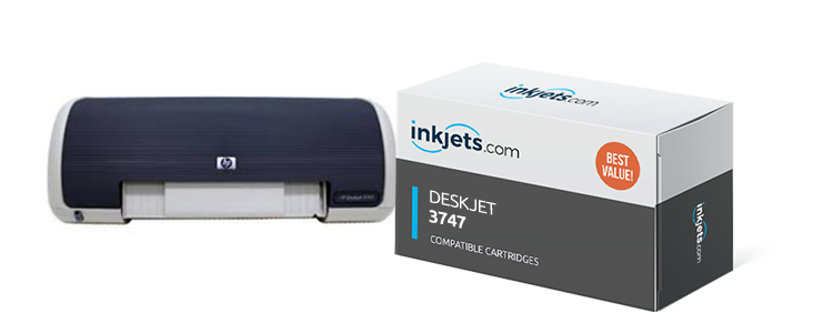 DESKJET 3747 DRIVER DOWNLOAD FREE