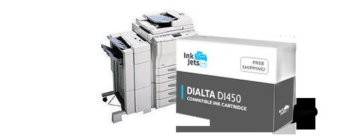 DiALTA Di450