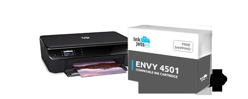 ENVY 4501