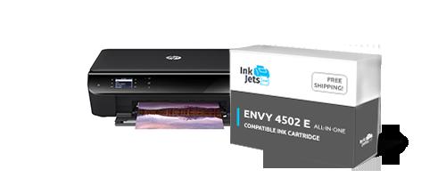 ENVY 4502