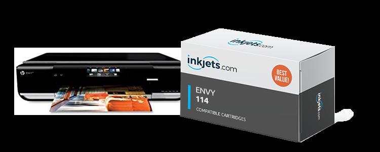 ENVY 114 - D411c