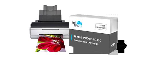Stylus Photo R2400
