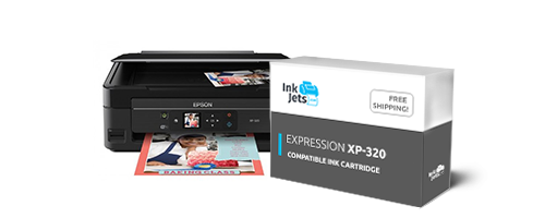Expression XP-320