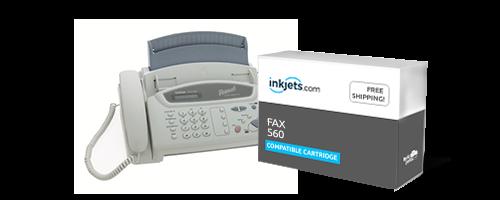 FAX 560