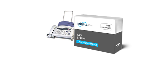 FAX 580MC