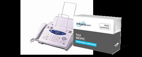 FAX 885MC