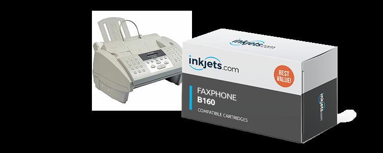 FaxPhone B160