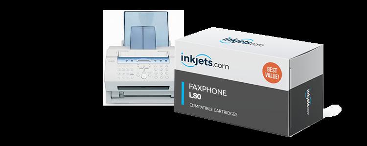 FaxPhone L80