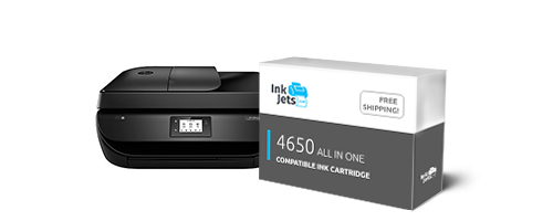 HP 63XL Remanufactured High-Yield Ink Cartridge 2-Piece Combo Pack