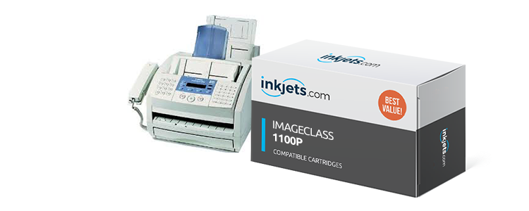 ImageClass 1100P