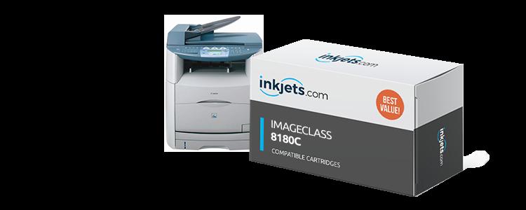 ImageClass 8180c