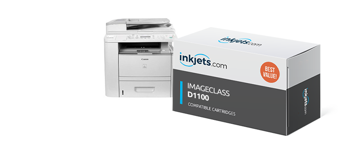 DRIVERS UPDATE: CANON D1100 PRINTER