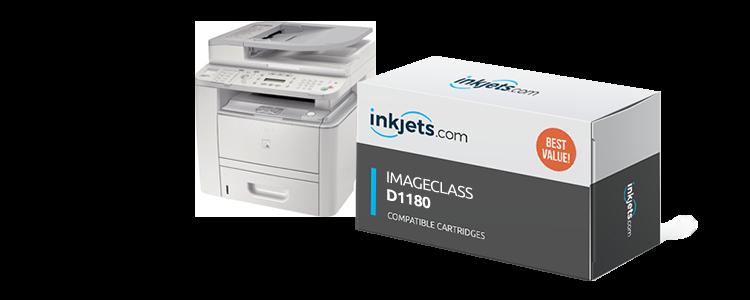 CANON IMAGECLASS D1180 DRIVER FOR PC