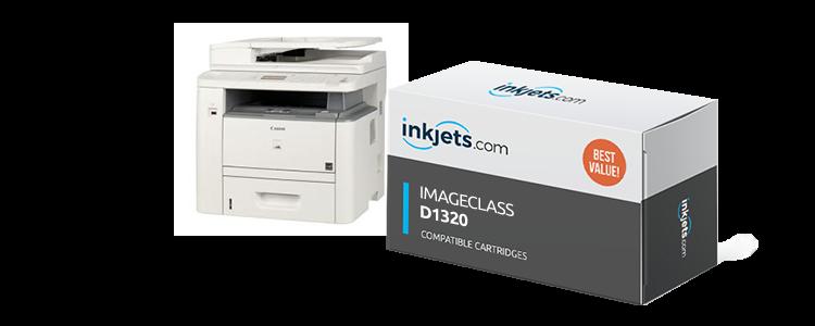 ImageClass D1320