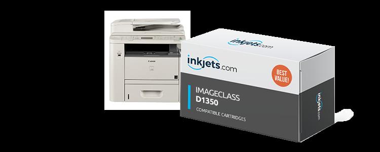 ImageClass D1350