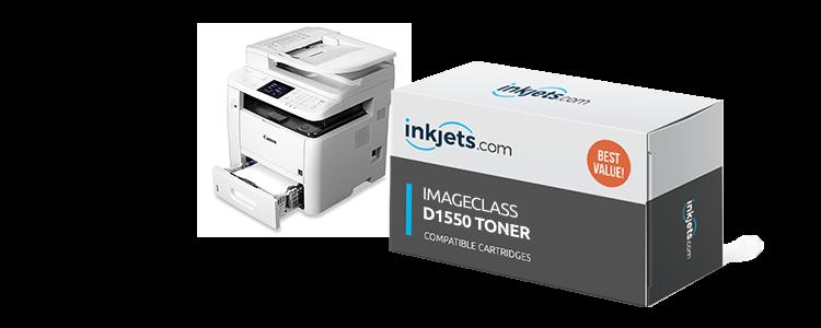 ImageClass D1550