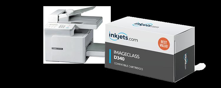 ImageClass D340