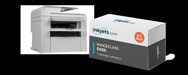 ImageClass D550