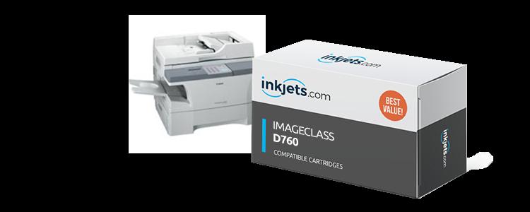 ImageClass D760