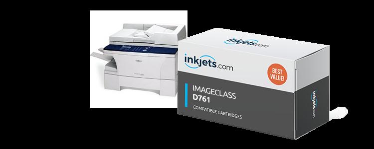 ImageClass D761