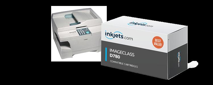 ImageClass D780
