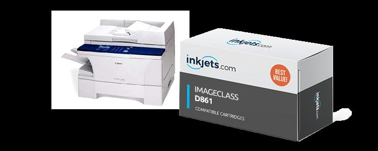 ImageClass D861