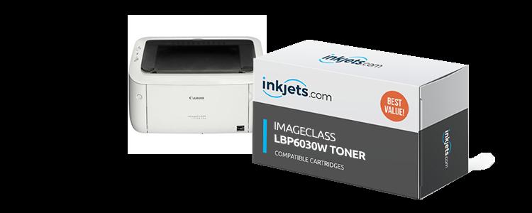 ImageClass LBP6030w