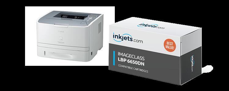 ImageClass LBP6650dn