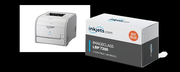 ImageClass LBP7200