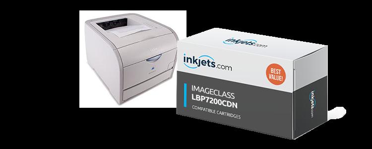 ImageClass LBP7200Cdn