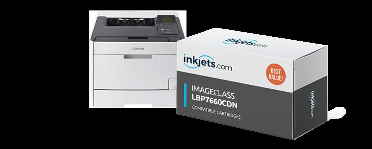 ImageClass LBP7660Cdn