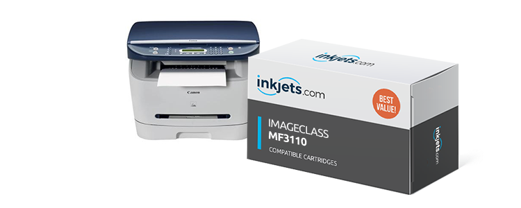 ImageClass MF3110