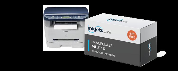 ImageClass MF3112