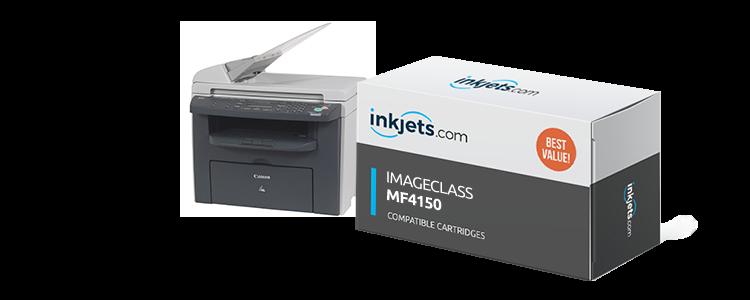 Canon Imageclass Mf4150 Toner Cartridge Inkjetscom