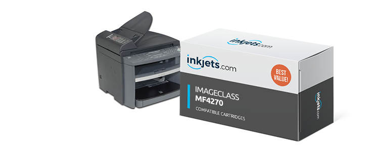 ImageClass MF4270
