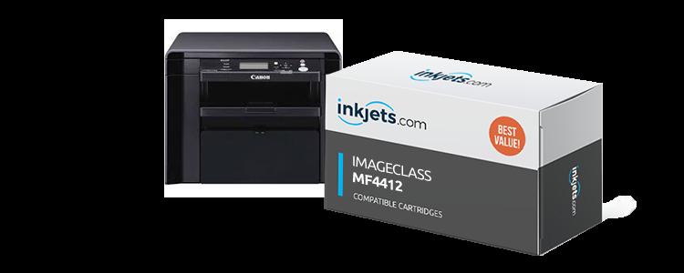ImageClass MF4412