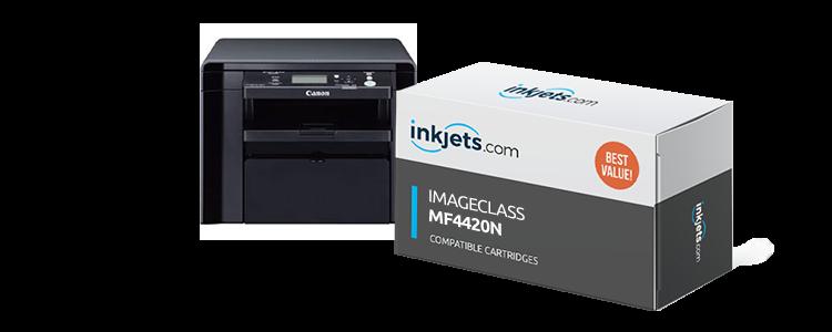 ImageClass MF4420n