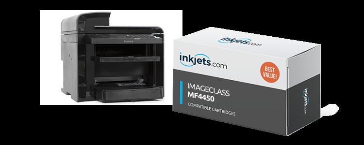 ImageClass MF4450